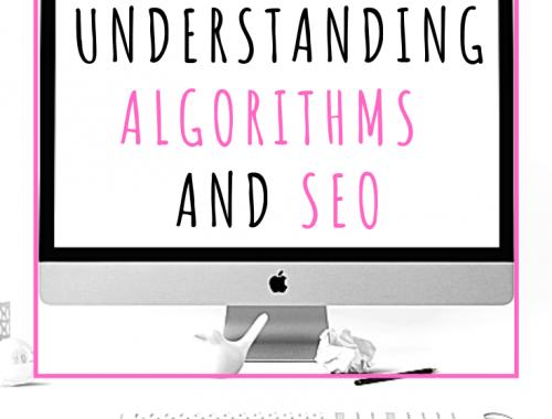 Understanding Algorithms and SEO