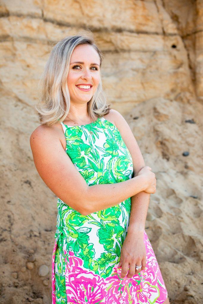 Tabitha Frost Pinterest Expert