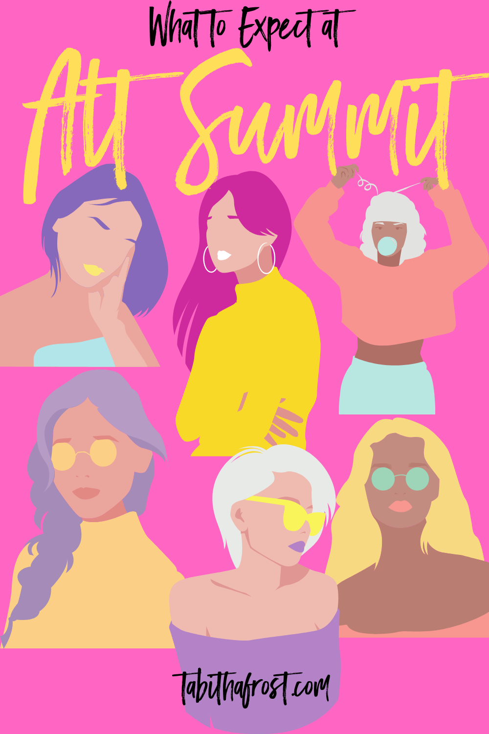 Here is what to expect at Alt Summit, the creators conference in Palm Springs, CA. These tips will make it the best week ever!